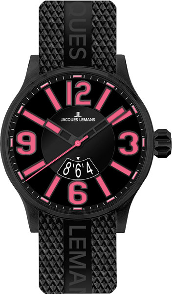 Мужские часы Jacques Lemans 1-1673F все цены