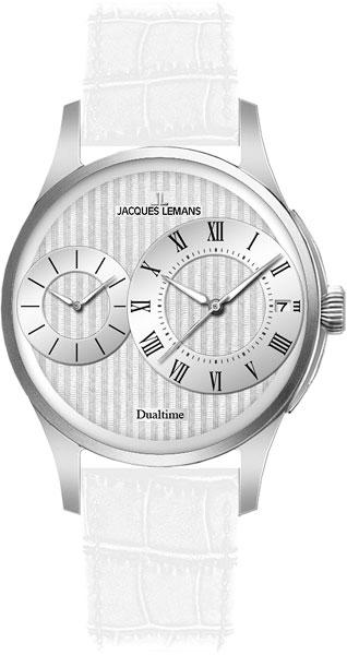 Мужские часы Jacques Lemans 1-1692B