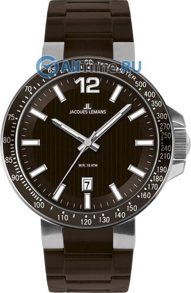 Мужские часы Jacques Lemans 1-1695D