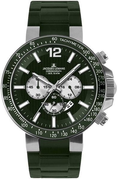 Мужские часы Jacques Lemans 1-1696E