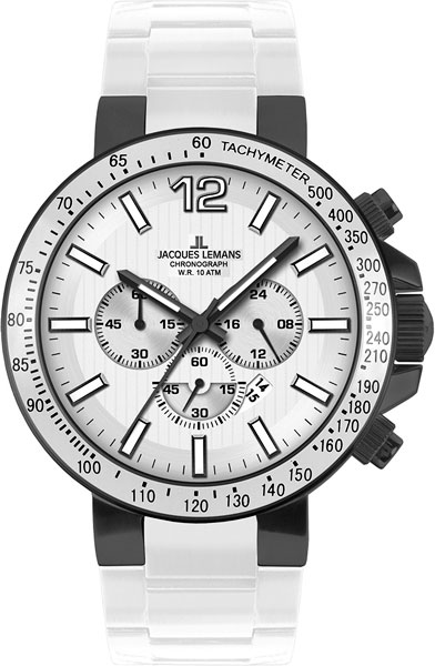 Мужские часы Jacques Lemans 1-1696G