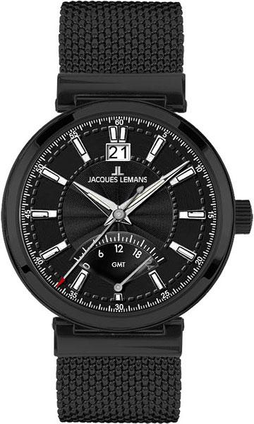 Мужские часы Jacques Lemans 1-1697E