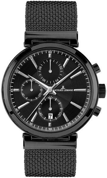 Мужские часы Jacques Lemans 1-1699E