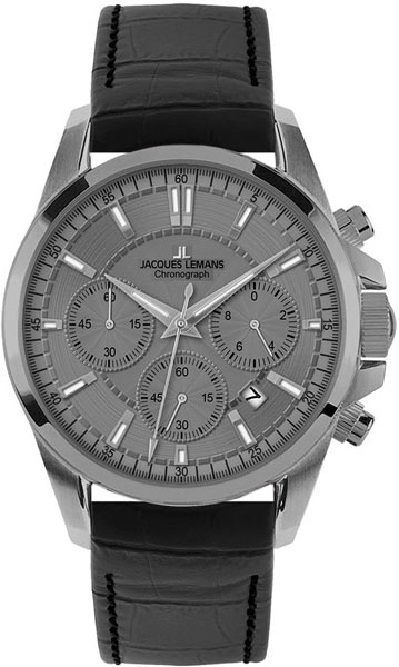 Мужские часы Jacques Lemans 1-1703C