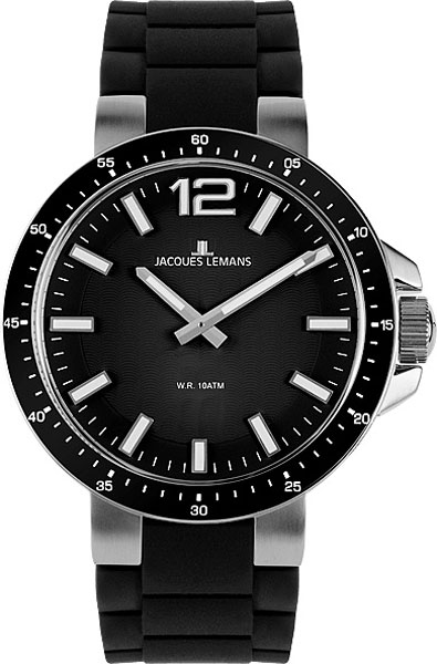 Мужские часы Jacques Lemans 1-1709A