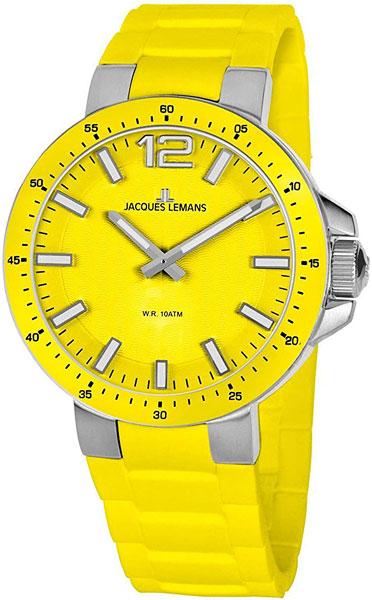 Мужские часы Jacques Lemans 1-1709E