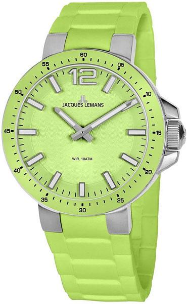Мужские часы Jacques Lemans 1-1709F