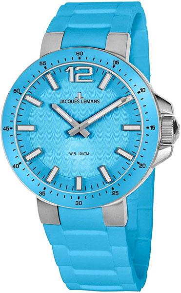 Мужские часы Jacques Lemans 1-1709L мужские часы jacques lemans мужские часы 1 1592d