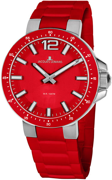 Мужские часы Jacques Lemans 1-1709D мужские часы jacques lemans мужские часы 1 1592d