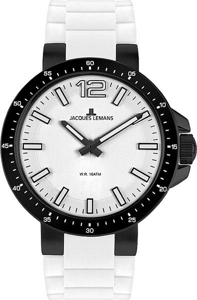 Мужские часы Jacques Lemans 1-1709P jacques lemans jl 1 1709p