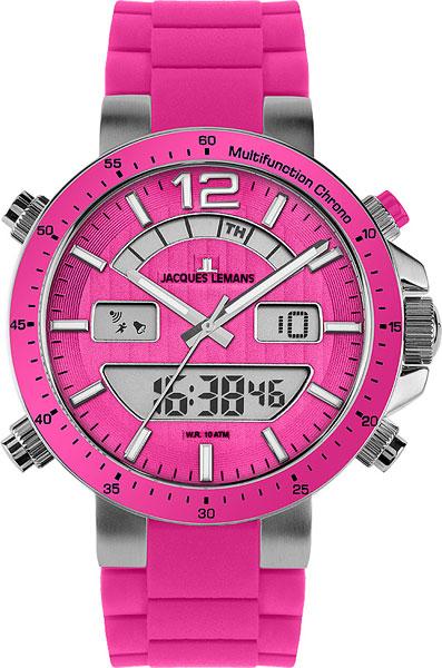 Мужские часы Jacques Lemans 1-1712I