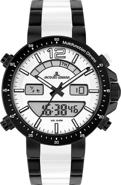 Мужские часы Jacques Lemans 1-1714F jacques lemans jl 1 1714f page 4