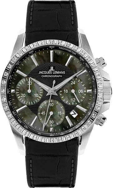 Часы Jacques Lemans 1-1934B Часы Frederique Constant FC-710S4S6