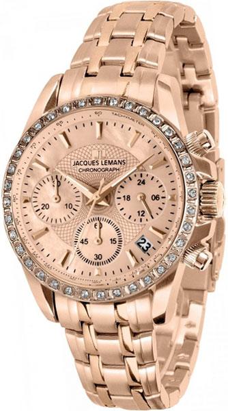 Женские часы Jacques Lemans 1-1724E