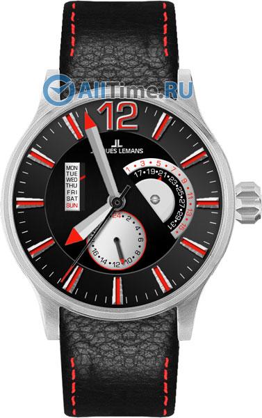 Мужские часы Jacques Lemans 1-1741I