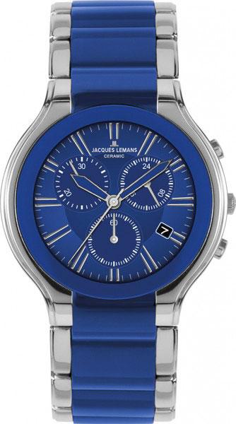 Мужские часы Jacques Lemans 1-1742H