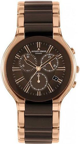 Мужские часы Jacques Lemans 1-1742K цифровое ip атс cisco7965g