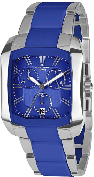 Мужские часы Jacques Lemans 1-1743H