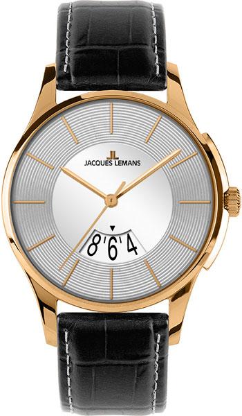 все цены на Мужские часы Jacques Lemans 1-1746F онлайн