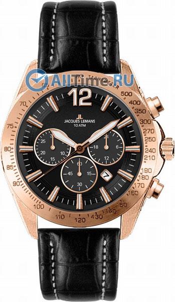 Мужские часы Jacques Lemans 1-1751C