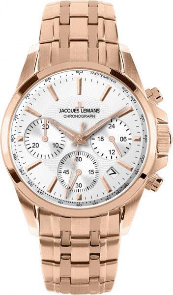 Женские часы Jacques Lemans 1-1752M