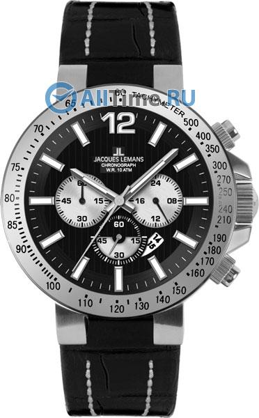 Мужские часы Jacques Lemans 1-1759A jacques lemans 1 1759a jacques lemans