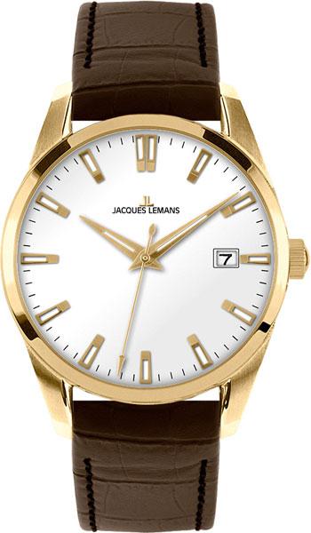 Мужские часы Jacques Lemans 1-1769E цена и фото