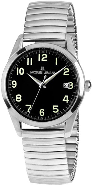 Мужские часы Jacques Lemans 1-1769J