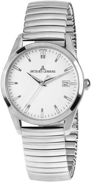 Мужские часы Jacques Lemans 1-1769L