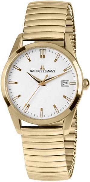 Мужские часы Jacques Lemans 1-1769M цифровое ip атс cisco7965g