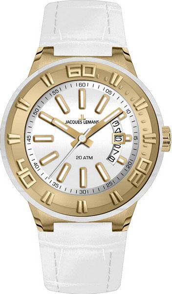 Мужские часы Jacques Lemans 1-1771F