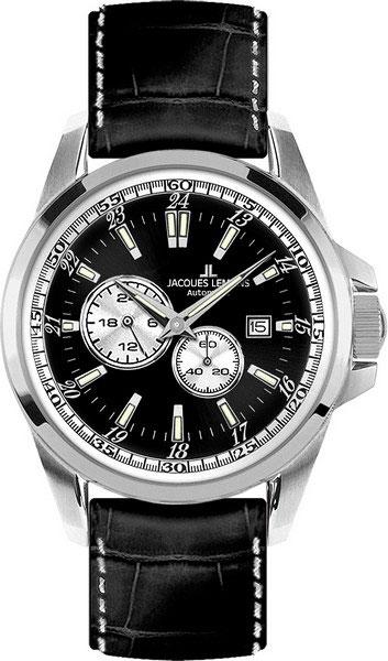 Мужские часы Jacques Lemans 1-1774A
