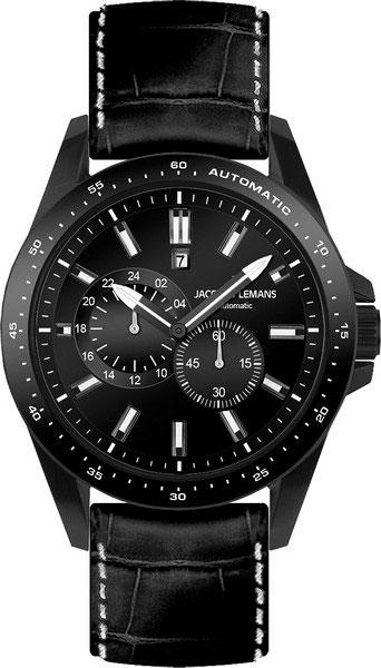 Мужские часы Jacques Lemans 1-1775D jacques lemans jl 1 1775d