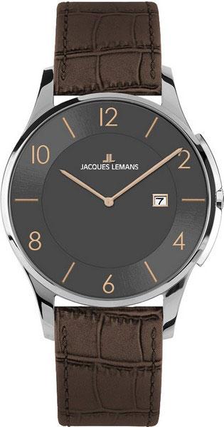 Мужские часы Jacques Lemans 1-1777K мужские часы jacques lemans 1 1777k