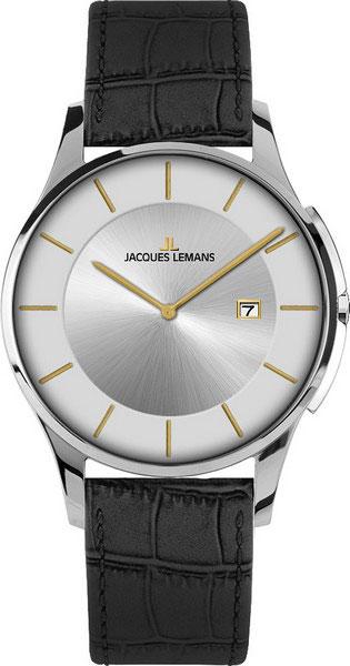 Мужские часы Jacques Lemans 1-1777N jacques lemans 1 1777n jacques lemans