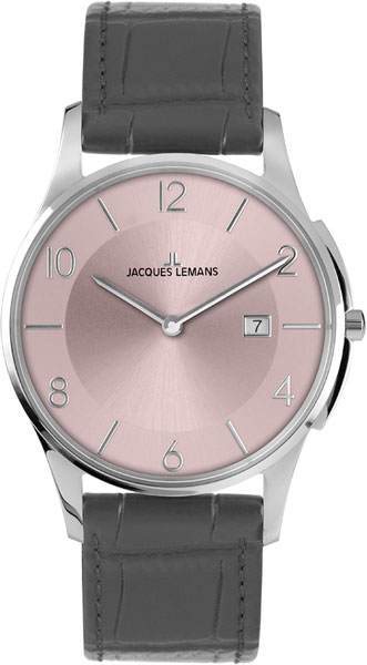 Мужские часы Jacques Lemans 1-1777S