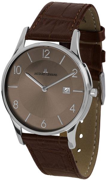 Мужские часы Jacques Lemans 1-1777W