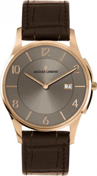 Мужские часы Jacques Lemans 1-1777Y