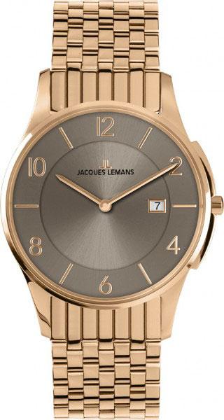 Мужские часы Jacques Lemans 1-1781Y
