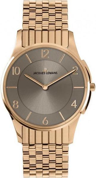 Женские часы Jacques Lemans 1-1782Y все цены