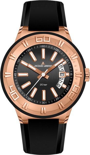 Купить Мужские Часы Jacques Lemans 1-1785G