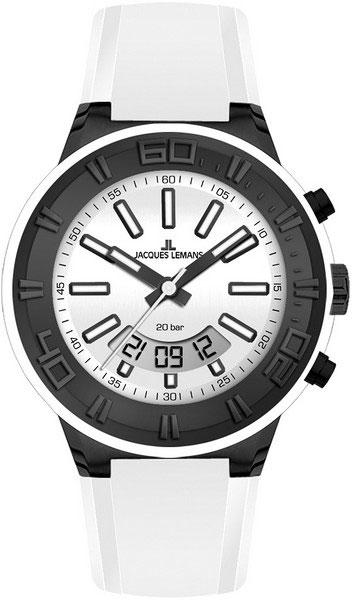 Мужские часы Jacques Lemans 1-1786J