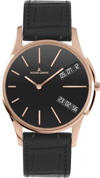 Мужские часы Jacques Lemans 1-1788E