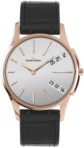 Мужские часы Jacques Lemans 1-1788F