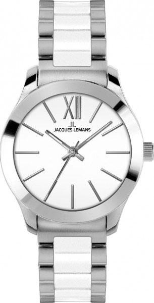 Женские часы Jacques Lemans 1-1796B