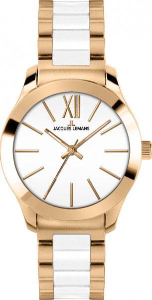 Женские часы Jacques Lemans 1-1796D
