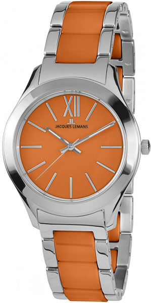 Женские часы Jacques Lemans 1-1796L все цены