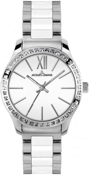 Женские часы Jacques Lemans 1-1797B от AllTime
