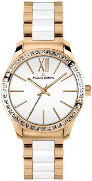 Женские часы Jacques Lemans 1-1797D