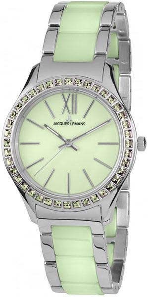 Женские часы Jacques Lemans 1-1797K